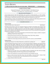 construction executive resume samples executive chef resume objective and executive pastry chef resume 8 executive chef resume pdf rn cover letter executive chef resume template