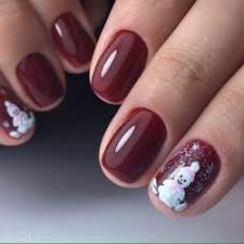 new year nails ideas 2017 the best images bestartnails com