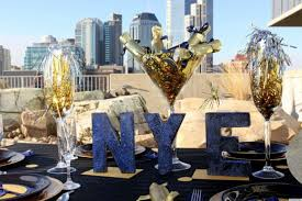 New Year Decorations Ideas Party by Sparkling Under Rent Together With Set A Tablescape Diy New Eve
