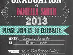graduation invitations 2017 marialonghi