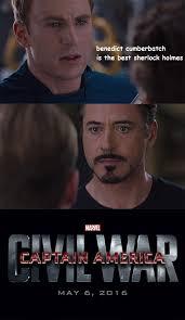 Stark Meme Generator - captain america civil war 4 pane captain america vs iron man