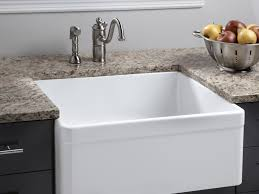 sink u0026 faucet white porcelain kitchen sink farm sink of kitchen