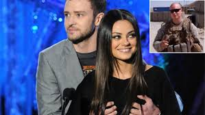 yourube marine corp hair ut mila kunis marine date i always thought i had a chance