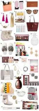 gifts for a woman the best christmas gift ideas for women 50