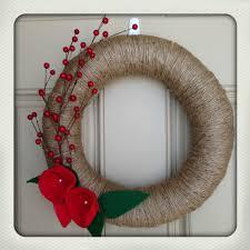diy christmas wreath runaway teacher