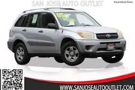 2005 toyota rav4 base used 2005 toyota rav4 for sale pricing features edmunds