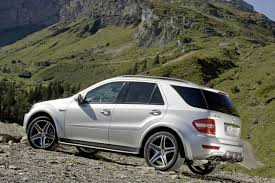 mercedes amg special feature the mercedes benz ml63 amg 10th