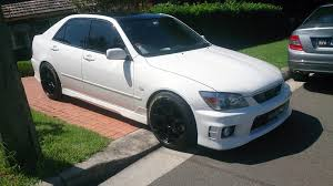altezza car black the pursuit of the perfect jdm altezza archive jdm style tuning