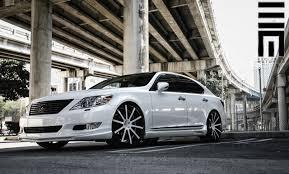 lexus ls 460 custom lexus ls460 tokyo xo luxury wheels