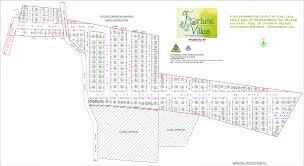 fortune villas plots adipatla by sirisampada constructions in