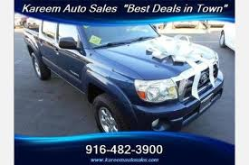 2005 toyota tacoma kelley blue book used 2005 toyota tacoma for sale pricing features edmunds
