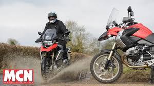2005 bmw 1200gs bmw r1200gs vs tests motorcyclenews com