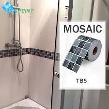 bathroom tiles and borders interior design