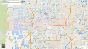 Largo Florida Map by Miramar Florida Map