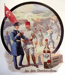 Ottoman Germany Germans In The Ottoman Empire 1835 1918 War Mapping Europe