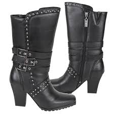 womens biker boots uk xelement motorcycle boots
