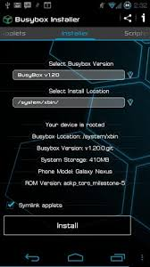 busybox apk busybox installer pro apk 5 4 0 0 free apk from apksum