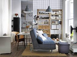 studio apartment rugs interior ikea studio apartment bedroom bookcase floating shelves