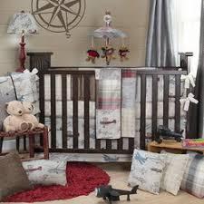 glenna jean fly by 3 piece crib bedding set u0026 reviews wayfair