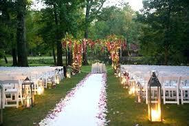 Decorations Outside Outside Wedding Decorations Outside Wedding Decor Cheap Outdoor