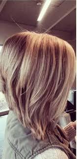 medium length stacked hair cuts a line stacked bob pinteres