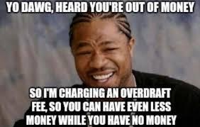 Funny Money Meme - banks album on imgur