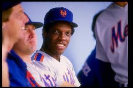 Doc Gooden Ex 1986 Mets - doc jpg