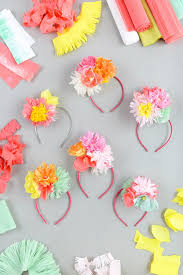 flowers for headbands best 25 flower headbands ideas on diy flower crown