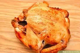 4 ways to carve a turkey wikihow