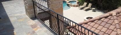 handrail and balcony railing repair u0026 manufacturing in austin tx