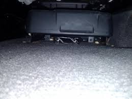 unidentifiable thing under drivers seat suzuki forum suzuki