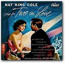 the unfortgettable nat king cole