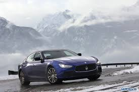 maserati delhi after ferrari maserati to re enter indian market motoroids
