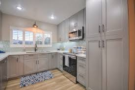 Grey Shaker Kitchen Cabinets Shake It Up For 2018 The Shaker Style Cabinet Factory Direct