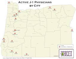 Map Of Astoria Oregon by Orh Maps Oregon Office Of Rural Health Ohsu