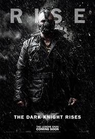 Batman El Caballero De La Noche Asciende (2012)