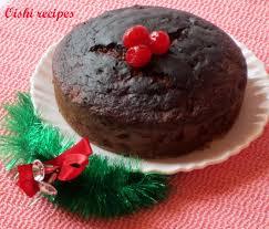 oishi recipes easy alcohol free christmas special moist fruit cake