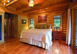 Cost Of Wooden Blinds Guide To Window Treatments For Log Homes