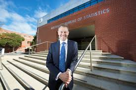 australian bureau statistics australian bureau of statistics data acquisition centre opens in