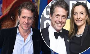 Naked Girl Meme - hugh grant dubs fatherhood enchanting daily mail online