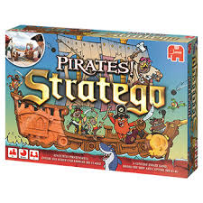 Homepage   Games  amp  Puzzles   Jumbo  Brand New Stratego Pirates     for Kids  Stratego Pirates is an exciting game