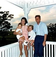 Caroline Kennedy S Children Jfk Digitized Presidential Archive Debuts Online John Junior