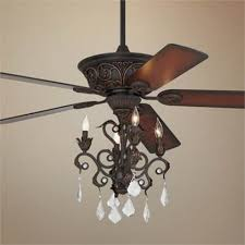 Chandelier Attachment For Ceiling Fan Best 25 Ceiling Fan Chandelier Ideas On Pinterest Pertaining To