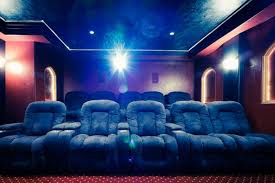 Amc Reclining Seats To Lure Moviegoers Amc Theaters Installs Recliners Bloomberg