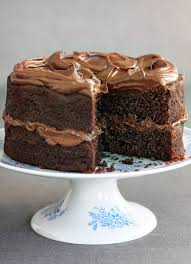 easiest ever chocolate fudge cake chocolate fudge cake