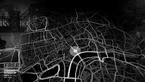 Map Running Routes by Nike Collab City Runs U2014 Yesyesno Interactive Projects
