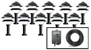 Portfolio Low Voltage Landscape Lighting Portfolio Low Voltage Landscape Lighting Kits Excellent Low