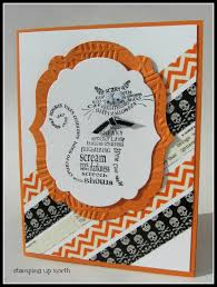 stampin up halloween cards google search stampin u0027 up