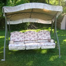 Azalea Ridge Patio Furniture Replacement Cushions Replacement Swing Cushions For Outdoor Swings U2014 Jbeedesigns