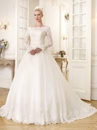 robe mariã e manche longue tendance mariage 2015 je veux une robe aux manches longues